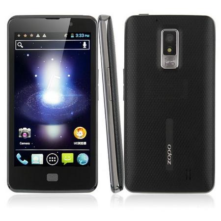 Телефон ZOPO ZP300