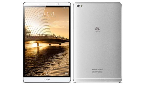 Планшет Huawei MediaPad T1 (A21L) — старшая модель с большим экраном и поддержкой LTE