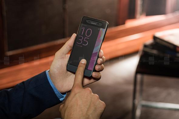 Флагманский смартфон Сони вышел на русский рынок