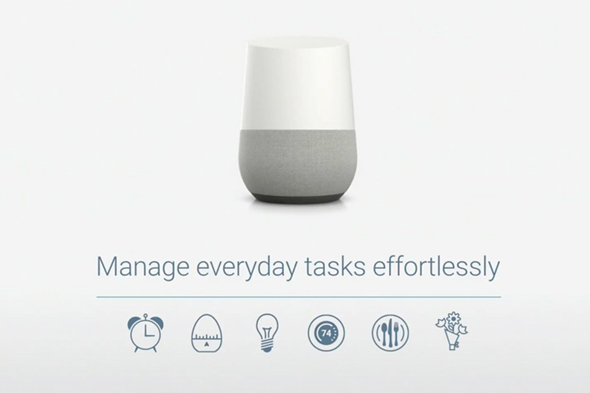 Компания Google готовит кдебюту собственный фирменный роутер Wi-Fi