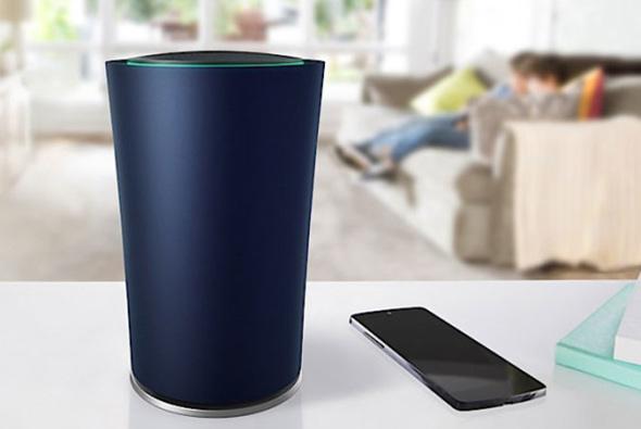 4октября состоится презентация роутера Google Wi-Fi