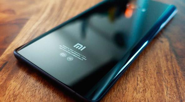 Замечен новый секретный смартфон отXiaomi