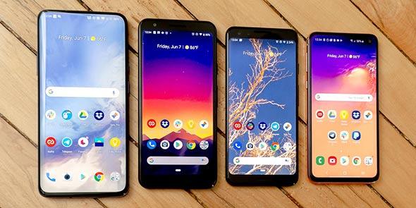 самый мощный андроид смартфон 2020 антуту гаи москвы официальный сайт контакты