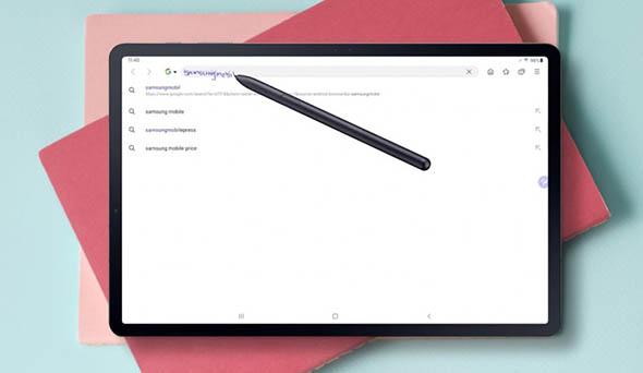 Обновление Galaxy Tab S7 и S7 добавило планшетам полезную функцию из iPad