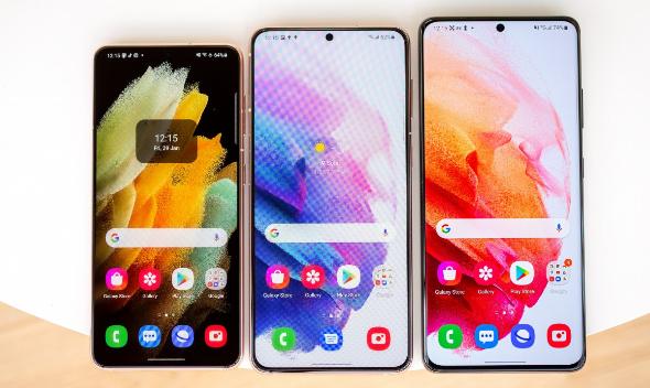 Раскрыты основные характеристики Samsung Galaxy S22