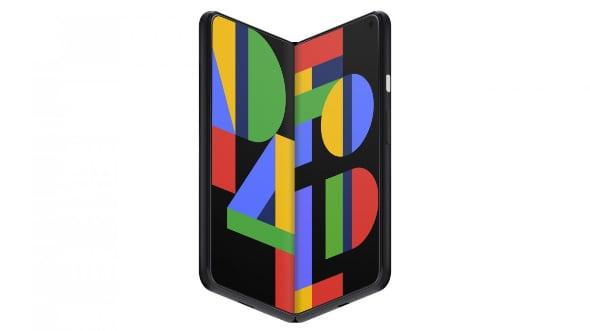 Google выпустит складной смартфон Pixel до конца этого года