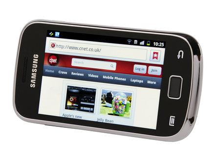 samsung galaxy mini 2 android в Ро��ии Ново��и �ове��