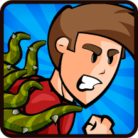 Escape From Rikon Running Game
