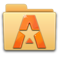 ASTRO File Manager (файл-менеджер)