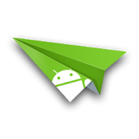AirDroid — Android on Computer
