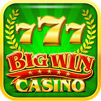 Slots — Big Win Casino