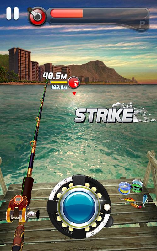 Скачать игру улетный клев рыбалка в 3d на компьютер