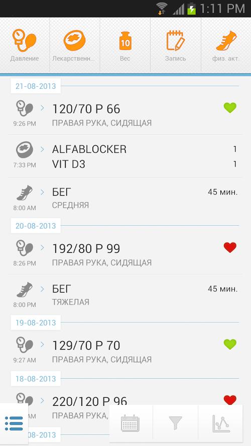 Как измерить давление и пульс for android apk download.
