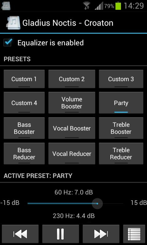 Music Folder Player Full