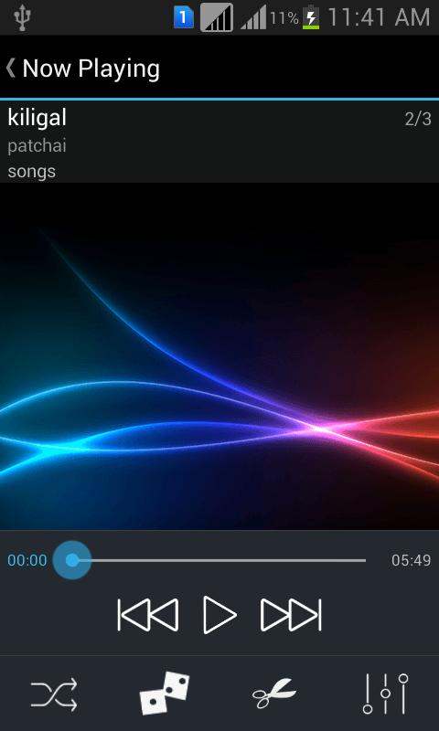 Проигрыватель Музыки Android Скачать