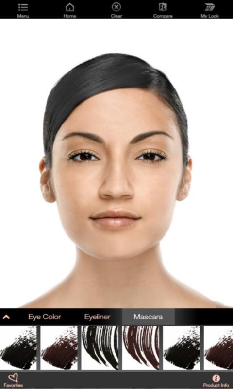 Скачать бесплатно программу виртуальный макияж через торрент