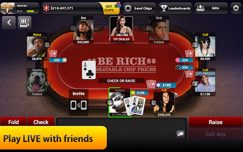 Zynga poker app for pc download poker elky wikipedia